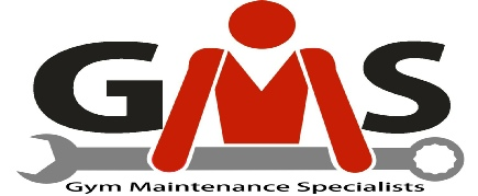 Gym Equipment Repair By GMS : Gym Maintenance Services : Repairs For Gym Equipment For All Commercial Makes Covering UK