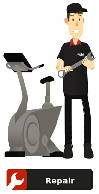 Click To See More Information On GMS : Gym Maintenance Service : Repair Service